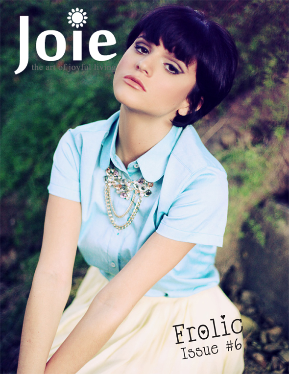 Joie Issue #5