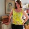 Tuesday Tutorial: Easy Summer Top Pattern