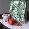 Tutorial Tuesday: Make your own reusable lunch bag