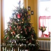 An Indie Holiday Story: Heidi from My Paper Crane