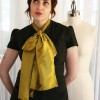 Tuesday Tutorial: Make your own fancy shmancy silk scarf