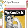 Indie Fixx is on Design*Sponge sharing tips---how to get your work published on blogs