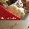Tasty Bits: The Hot Cookie