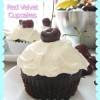 Red Velvet Cupcakes Made With Love & Beets