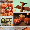 Halloween tutes from around the interwebs