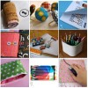 Handmade Office Supplies