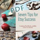 Guest Blog: Special Topics in Calamity Business - Seven Tips for Etsy Success