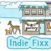 Gifts for Art Lovers from the Holiday Indie Fixx Galleria