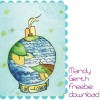 Feed Your Soul: the free art project download from Mandy Gerth