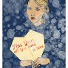 Free New Year's Card for Download from Samantha Hahn...all you need is love