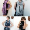Don't be a Snoozer Loser! Win a spring scarf!