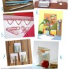 Back to School Guide: last day - diy school supplies