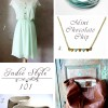 Indie Style 101: mint chocolate chip