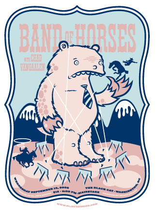 posters_bandhorses.jpg