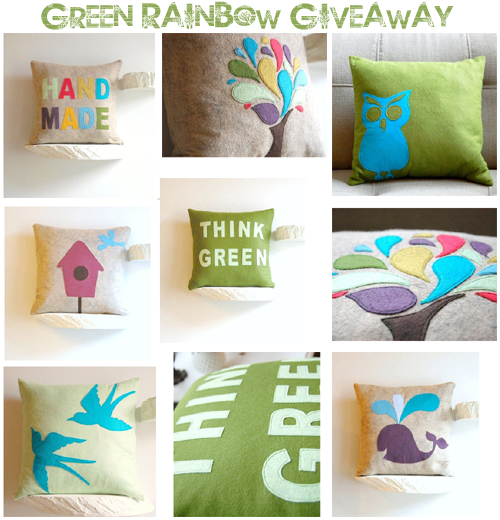 greenrainbowhtrpillow.jpg