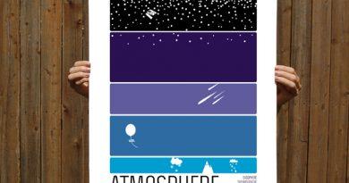 brainstorm atmosphere poster