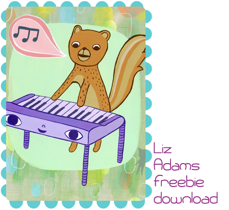 liz adams feed your soul download