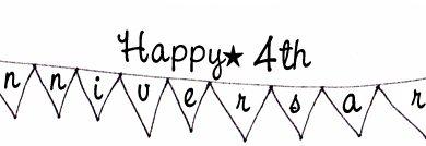 Happy anniversary indie fixx