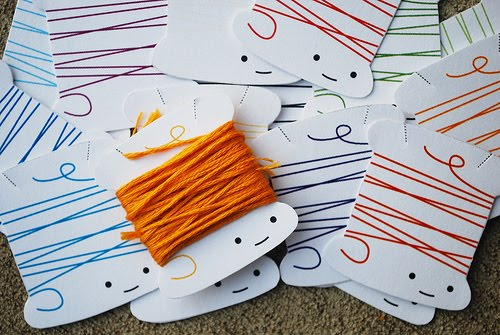 free printable embroidery thread bobbins