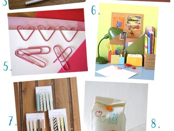school supplies and office supplies make yourself tutorials