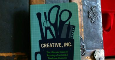 creative, inc the ultimate guide to running a successful freelance business