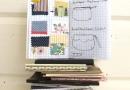 Designer's Sketchbook: Polly Danger