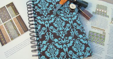 Designer's Sketchbook: La Bella Joya