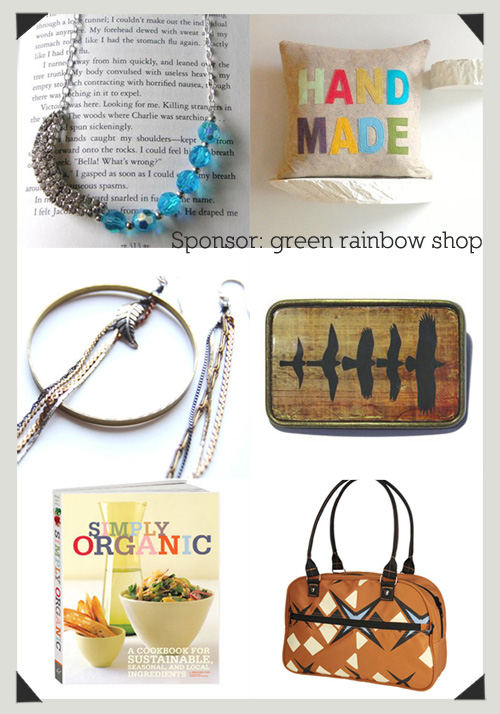 greenrainbowshop