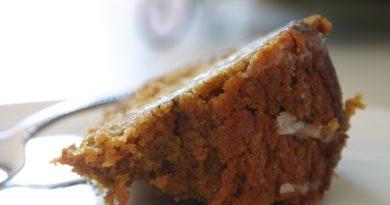 butternut squash spice cake aternative to pumpkin recipe