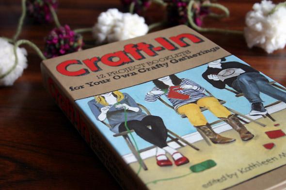 craft-in book