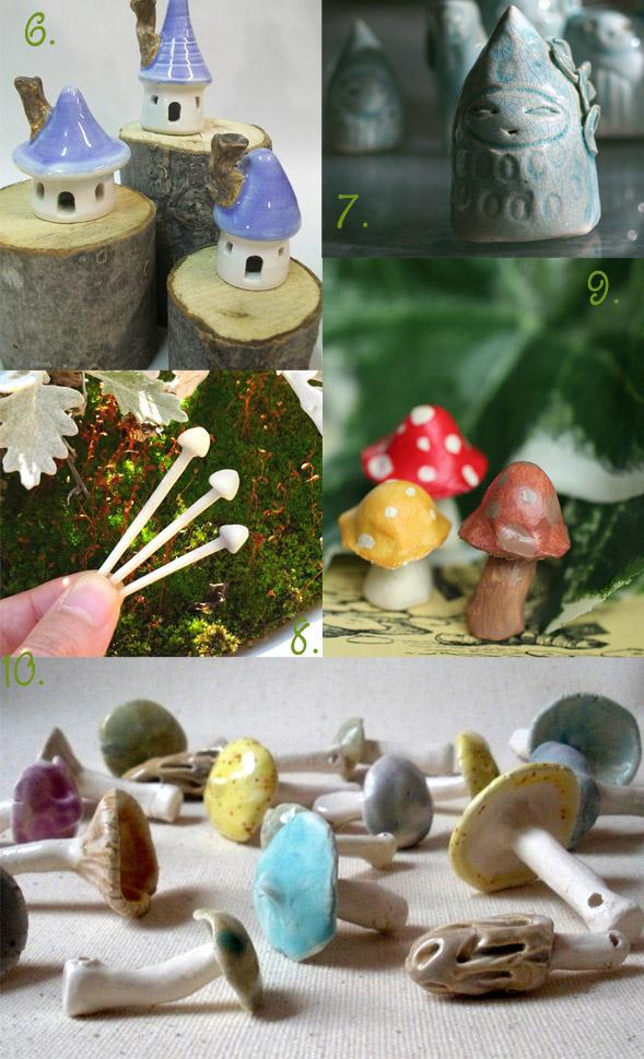 terrarium miniatures
