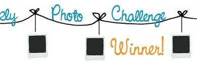 weeklyphoto challenge