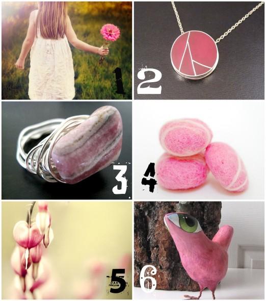 Honeysuckle Pink
