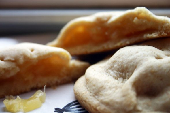 pineapple filled cookie recipe