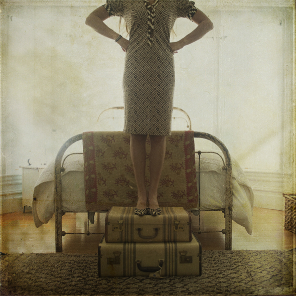 heidi lendner once upon photographic series