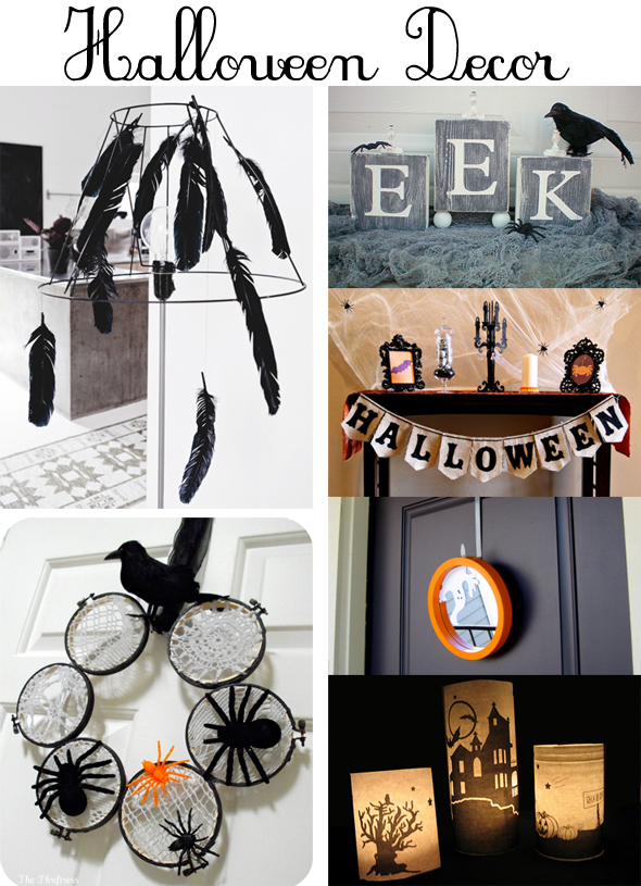 halloweenddecor