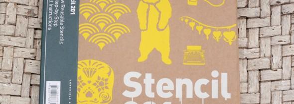 Spring 2012: Stencil 201