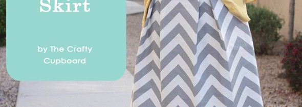 More chevron tutorials