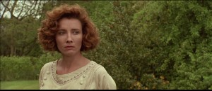 Emma Thompson Howard's End