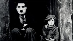 The Kid by Charlie Chaplin