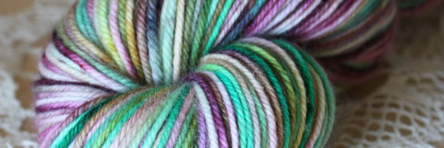 Yarns I'm Loving