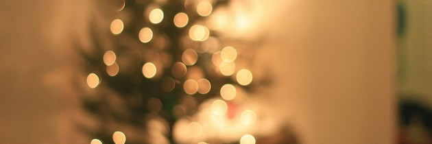 Holiday inspiration and the world is not going to end