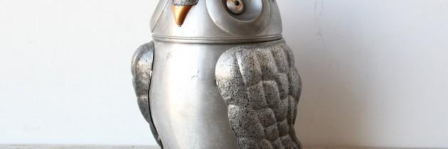 Owls in Manhattan