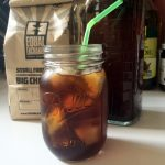 Learn to Make Delicious Homemade Cold Brew Coffee